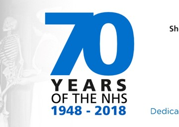 Sherwood Forest Hospitals to celebrate NHS70 in style