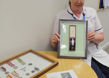 A radiographer's journey - from 1930 to present day