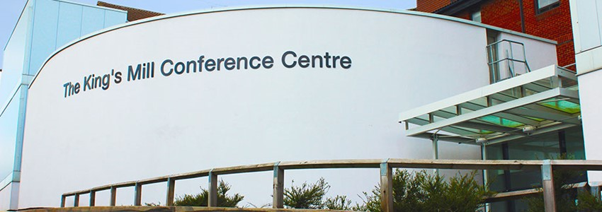 The King's Mill Conference Centre